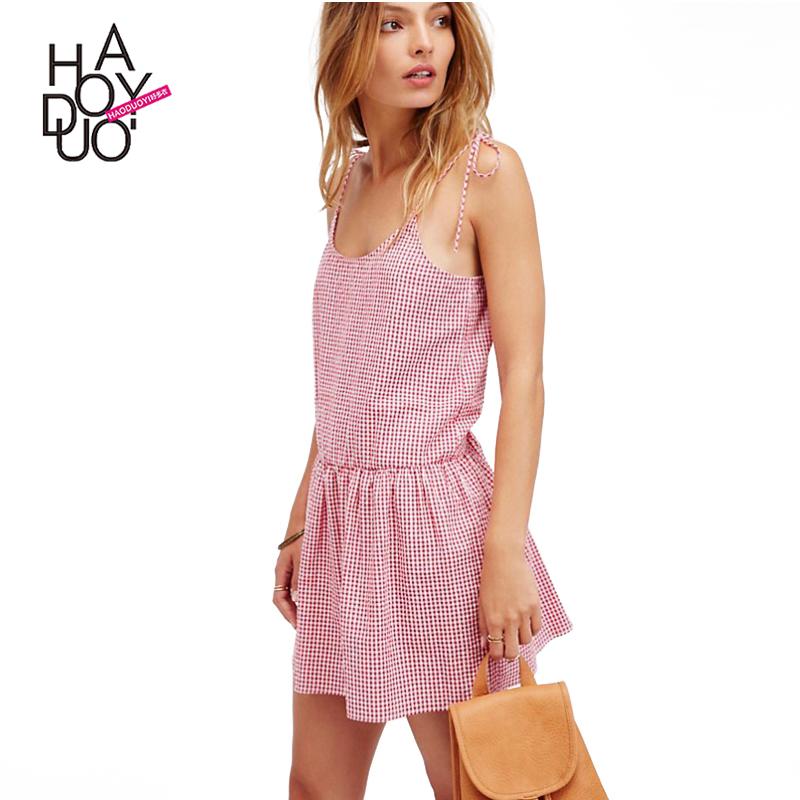 Venta al por mayor vestido de las señoras dulces-Compre online los ...