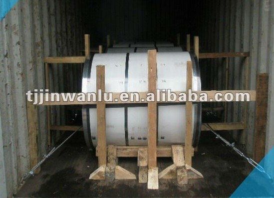 0.6, 0.8 and 1mm thickness DX51D GLGI HDGI Hot Dipped Galvanized Steel Coil