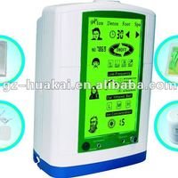 Ion Cleanse Machine HK 806A