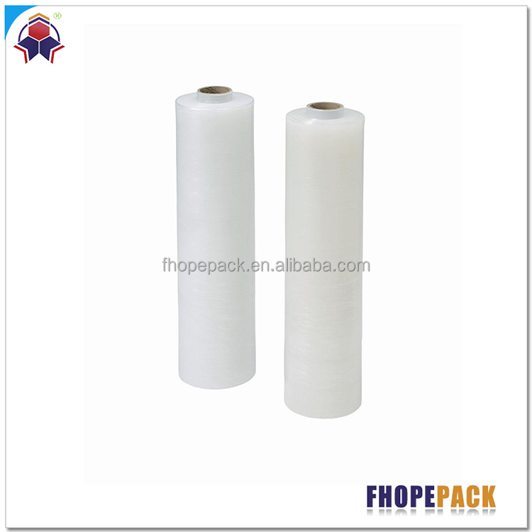 Factory super quality bale hay wrap film