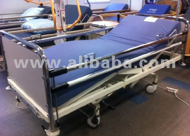 Schell Hospital bed - Semi-Electric
