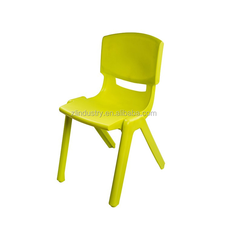 Stackable soft design high quality outdoor indoor plastic hotel chair