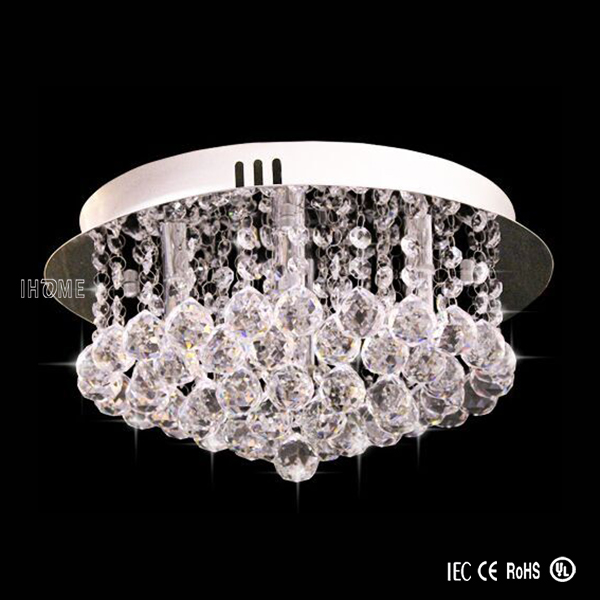 Modern Drop Crystal Ceiling Light Design, Led Ceiling Lights Fixture of Ceiling in China