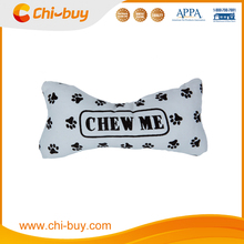 Canvas Pet Chew Bone Dog Toy Free Shipping on order 49usd
