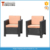 Modern portable new design leisure ways balcony furniture
