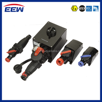 ZXF8575 industry explosion-proof plug and socket