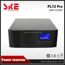 480W-1000W mini single phase hybrid solar off grid inverter with PWM charge controller