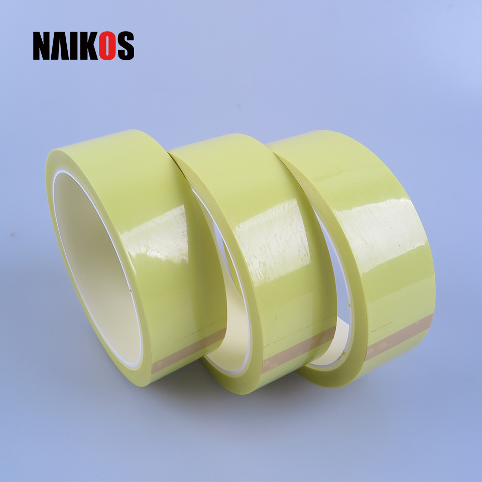 Self Adhesive Electrical Polyester Mylar Tape