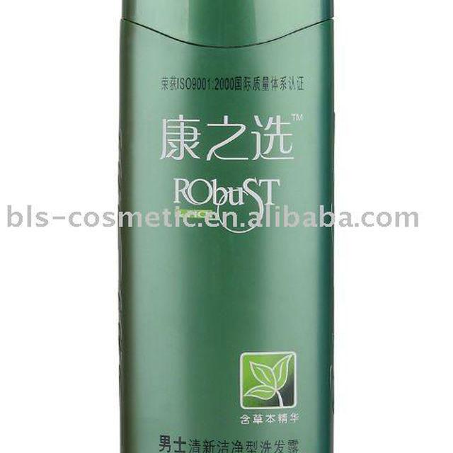 Private Label Shampoo OEM