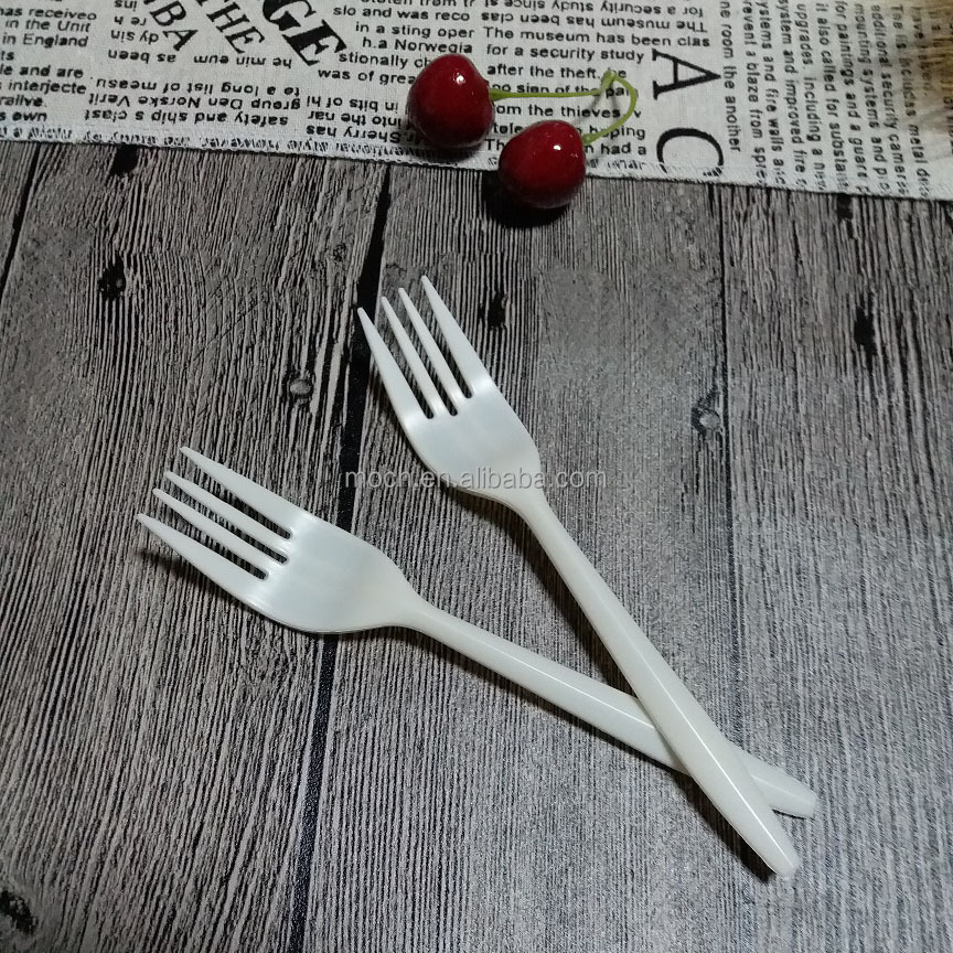 Biodegradable cutlery/Disposable dinnerware spoon/fork/knife