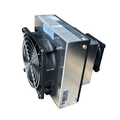 aluminum construction 40W peltier air cooler/TEC cooler