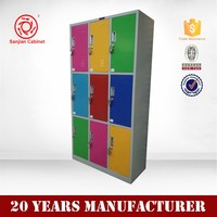 New Design Steel Office Furniture Steel Cupboard 2016 school furniture