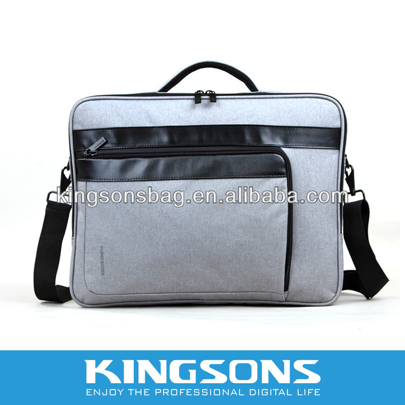 leather bags for men , pu messenger bag ,Laptop Case K8682W