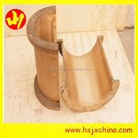 Customized sand casting copper bush