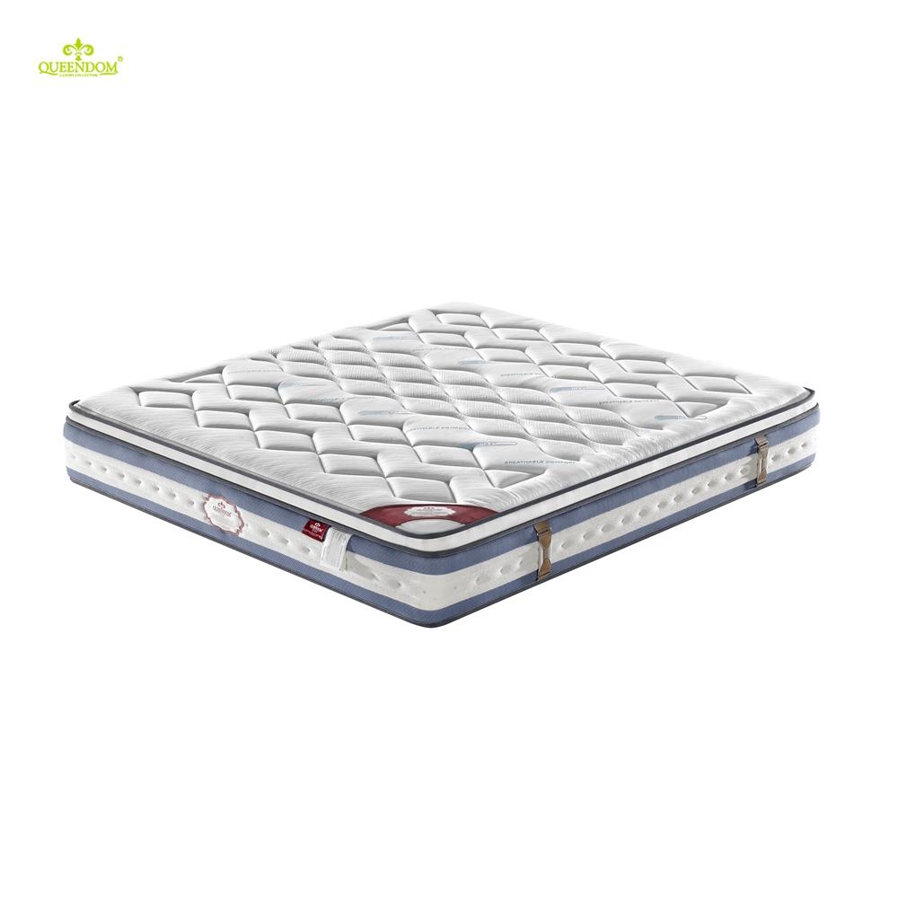 Hot selling cheap machine hight density epe bed frame for memory foam mattress - Jozy Mattress | Jozy.net