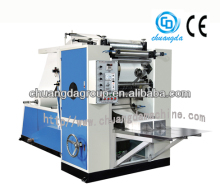 CDH-200-2 Box-drawing face tissue machine