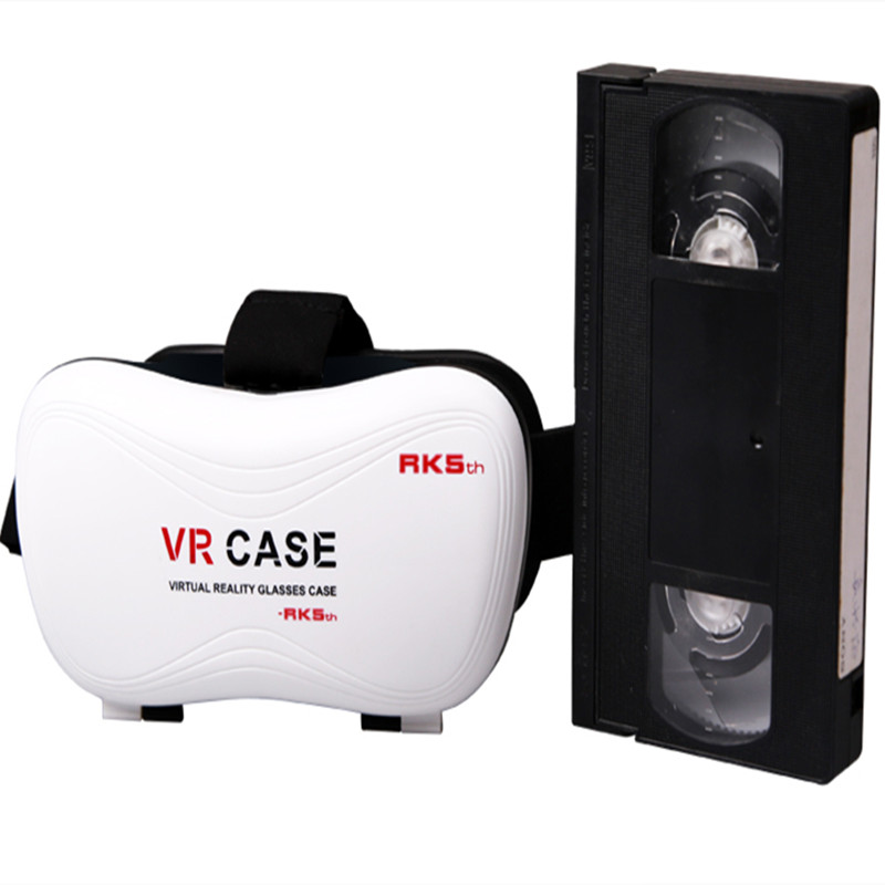professional 3D VR Case,3D cardboard box,sex video 3D VR headset