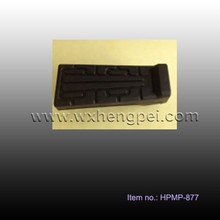 motorcycle foot rest for YBR125 , motorcycle parts , motorcycle footrest