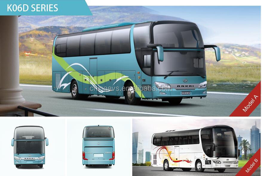 RHD Diesel Bus City Bus 10 meters bus for Pakistan, Thailand, Bangladesh