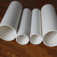 recycled water flow pvc pipe price meter