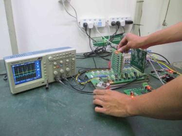 Detection Circuit Board
