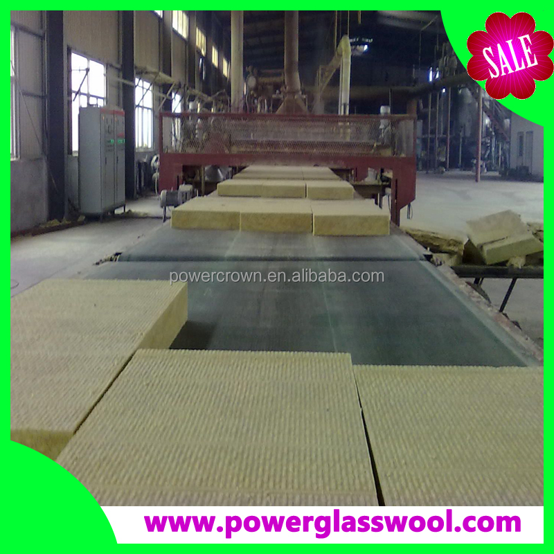 best price-rock wool insulation manufacture