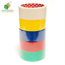 colorful car painting Crepe Paper masking tape for spraying painting