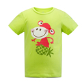 HOT SALES organic baby tshirt kids clothes