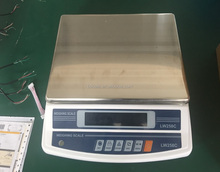 China High quality Electronic Weighing Scale With Computer Interface