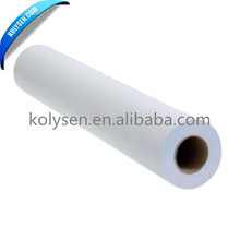 Digital Print PP synthetic paper for indoor and outdoor advertising