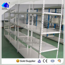 Jracking Compatible Warehouse use Q235 steel acrylic mobile phone display rack