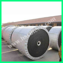 new popular industrial nylon conveyor belt