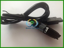 china supplier best quality Scart RGB cable for Nintendo N64 NTSC system