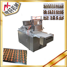 Stainless Steel Automatic Jam Cookies Making Machine