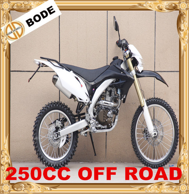 New 250CC Adult Dirt Bike