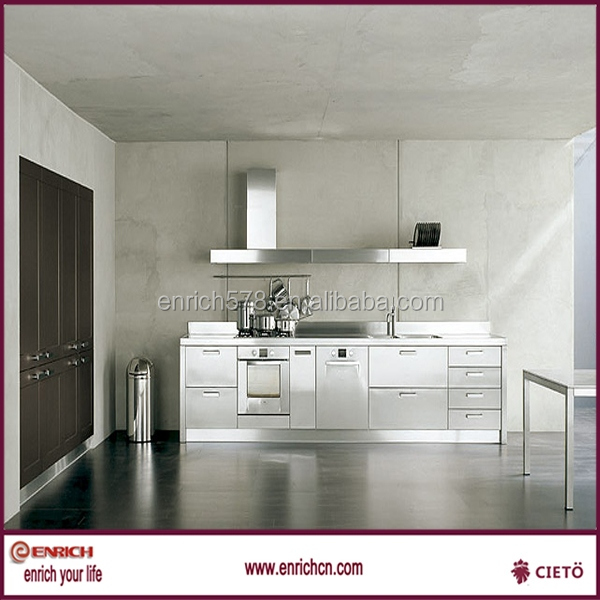 pvc thermofoil faced mdf for cabinet door kitchen cabinet