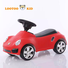 Alibaba china manufacturer hot sale cheap price ride on slide toy wagon for kids