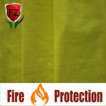 Hot selling HV moda acrylic cotton fire retardant fabric used for protective clothing