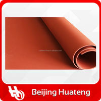 Manufacturer Recycling Epdm Rubber Sheet For Roofing