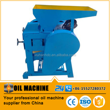Palm nut crusher oil seed crushing machines , palm kernel crushing machine