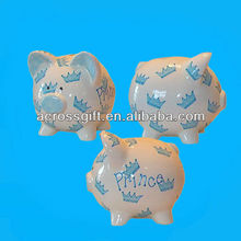 cheap ceramic piggy banks