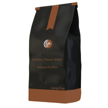 Columbia premium freeze dried <strong>coffee</strong>