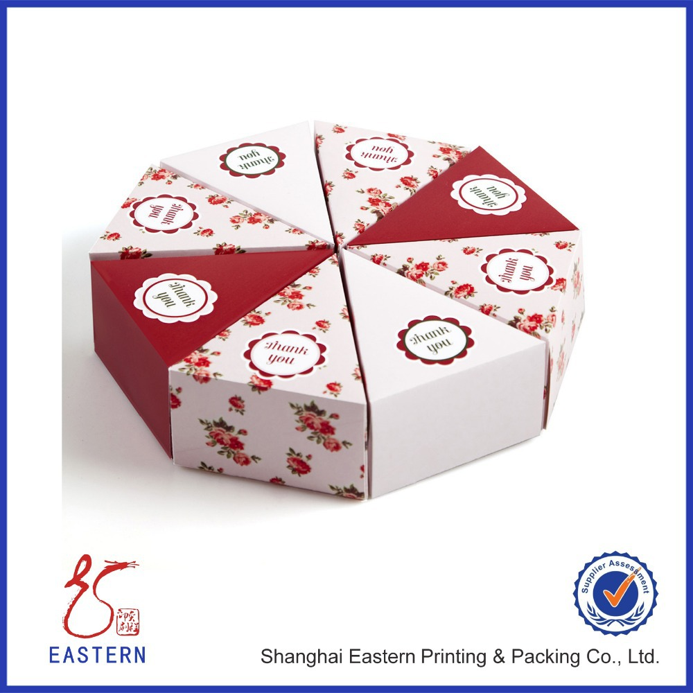 Top quality sandwich paper packaging
