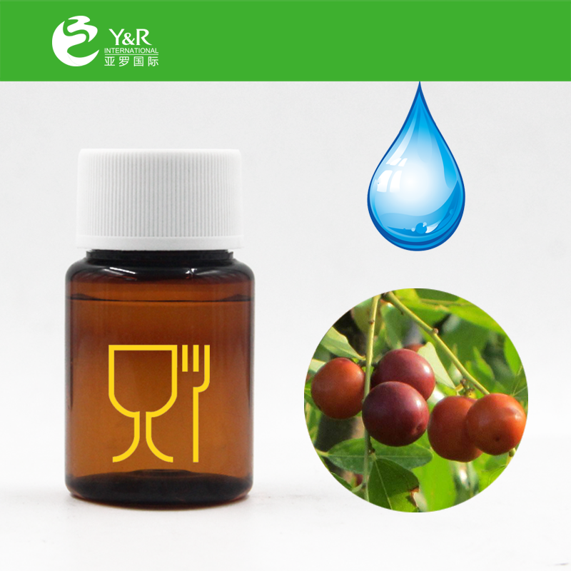 Wild Jujube Concentrate Liquid Fragrance For Jelly Or Drink