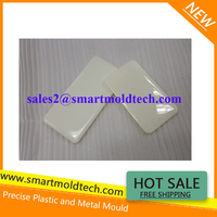 Plastic mold and injection---Plastic injected plate