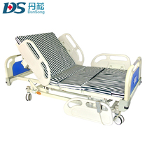 home care specific use equipement electric medical bed