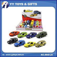 Kids Car Toys,Metal Car Model,Hyundai Car Scale Models