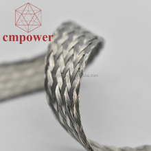 China ULcertificated high quality low price copper braided earthing connection