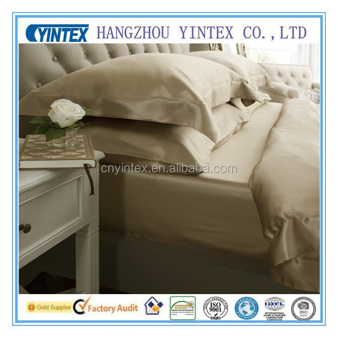 22MM Pure Silk Bedding Set