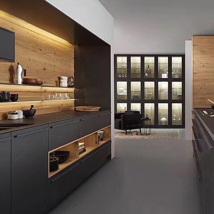 Venta al por mayor dise os de cocina peque as compre - Diseno de cocinas online ...